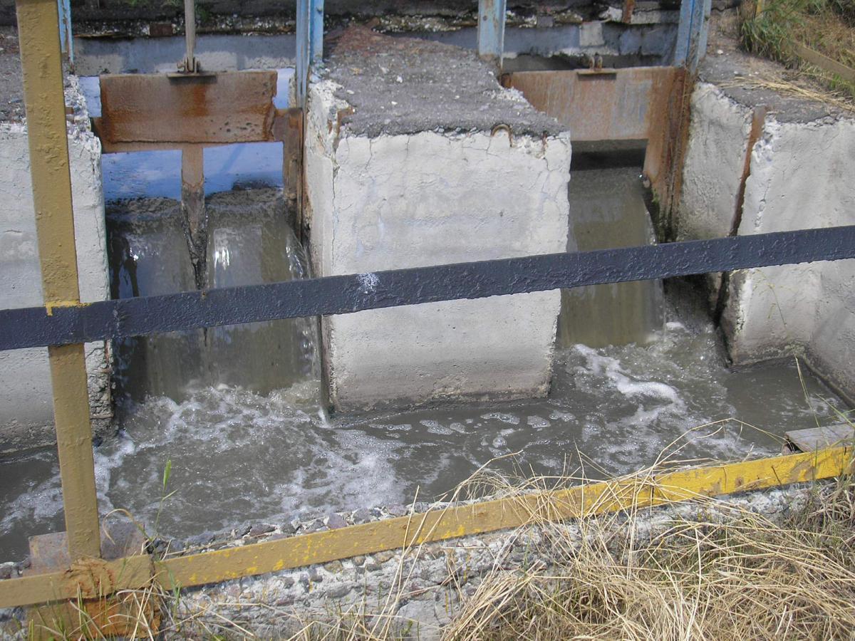 У Луцьку ремонтуватимуть каналізаційний колектор за понад мільйон
