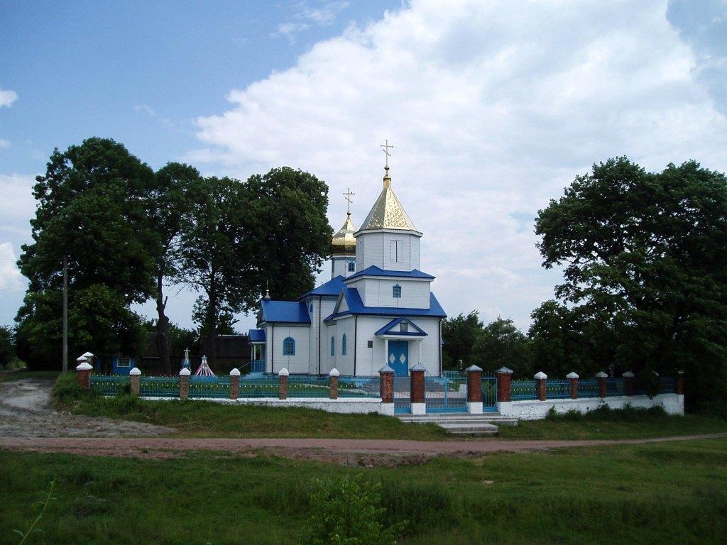 На Волині п'ять релігійних громад офіційно перейшли до ПЦУ