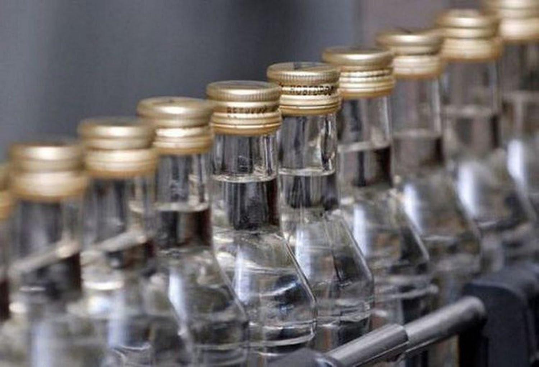 Лучанина покарали за незаконний збут контрафактного алкоголю