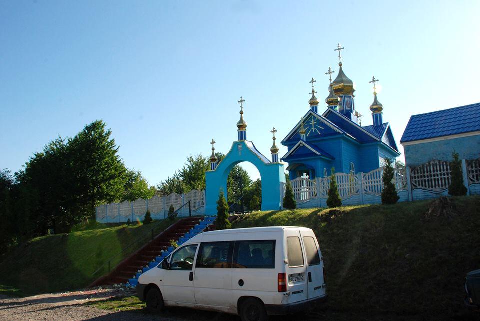 Священик УПЦ МП на Волині подав до суду на прокурора