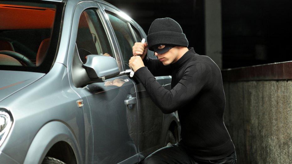На Волині затримали чоловіка, який викрав автомобіль