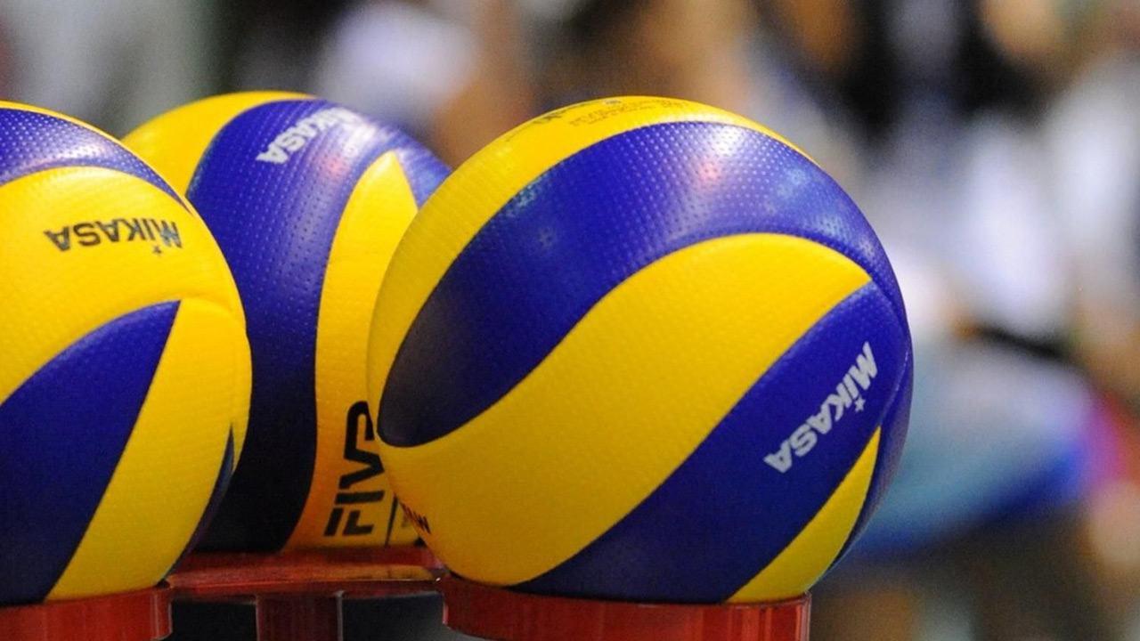 Волиняни вибороли перемогу у змаганнях з волейболу