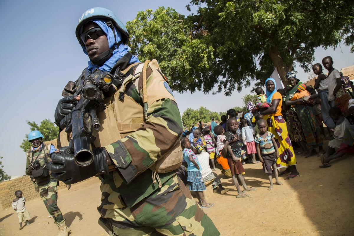 У Малі ісламістські бойовики влаштували засідку і вбили 18 неозброєних людей