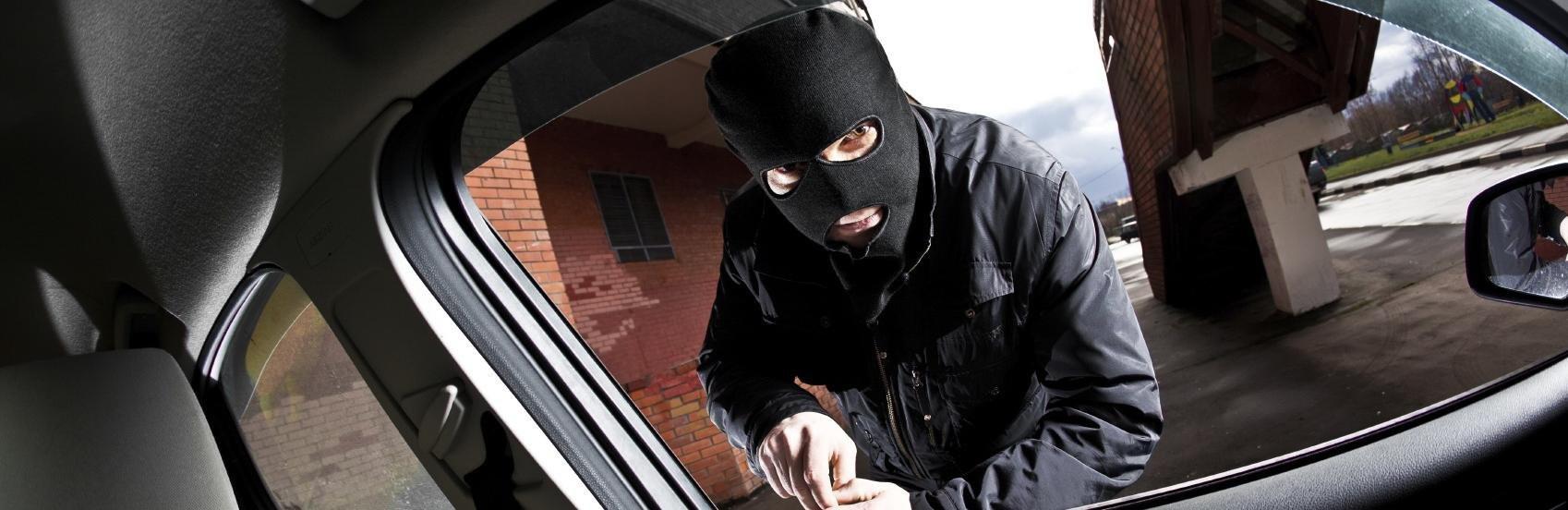 У Луцьку затримали обкрадача авто