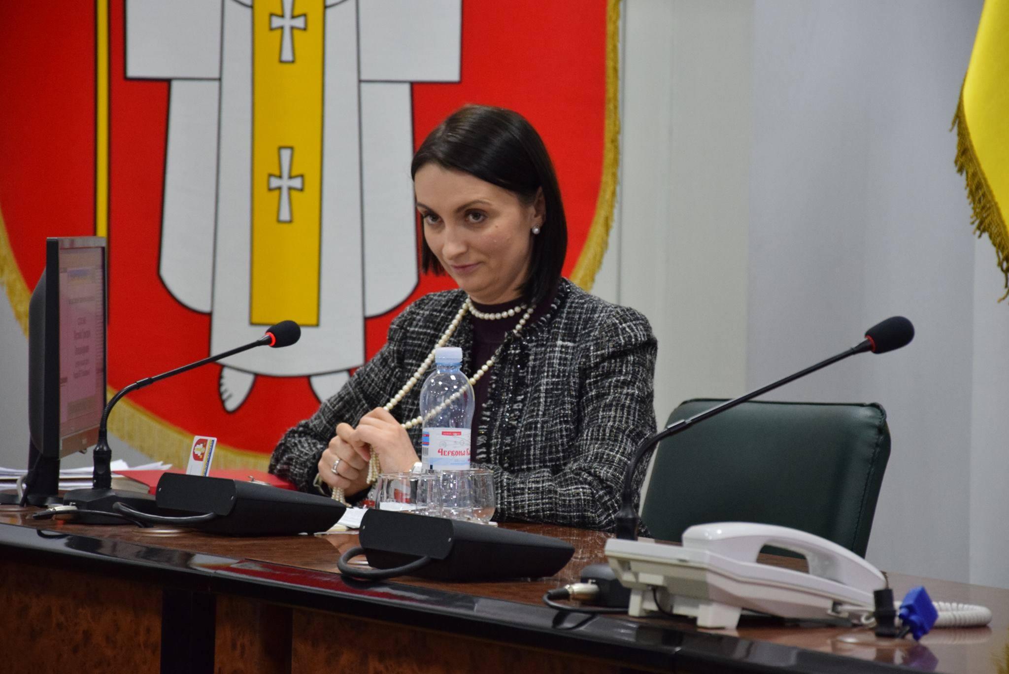 Верховний Суд відхилив касаційну скаргу Луцькради щодо звільнення Юлії Вусенко
