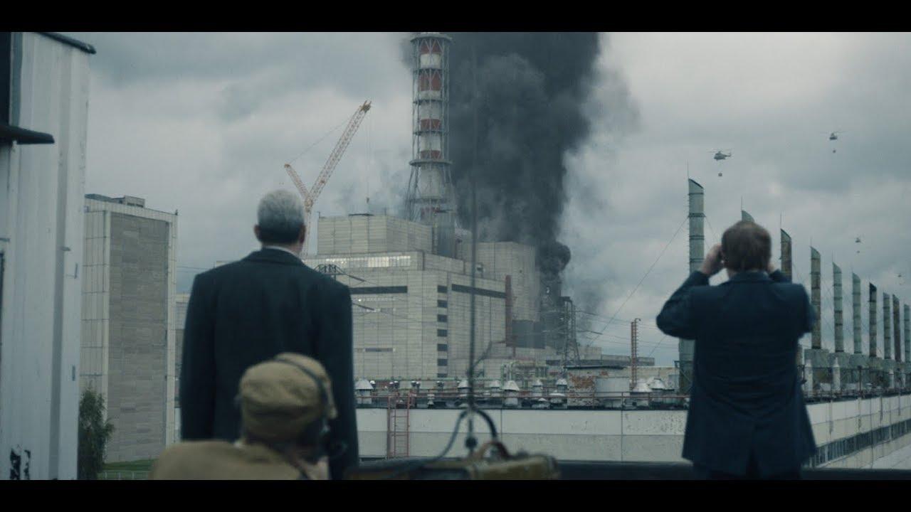 Серіал «Чорнобиль» став найпопулярнішим у світі за версію IMDb