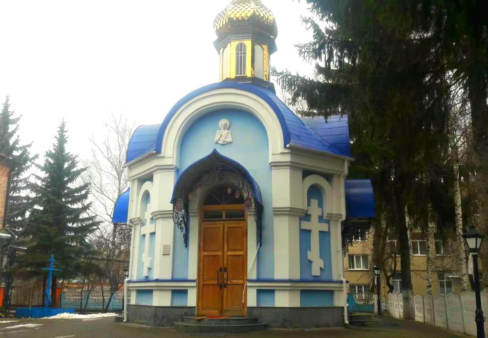 У Луцьку запрошують на храмове престольне свято