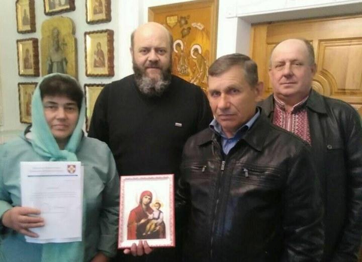 На Волині ще три парафії возз'єдналися з ПЦУ