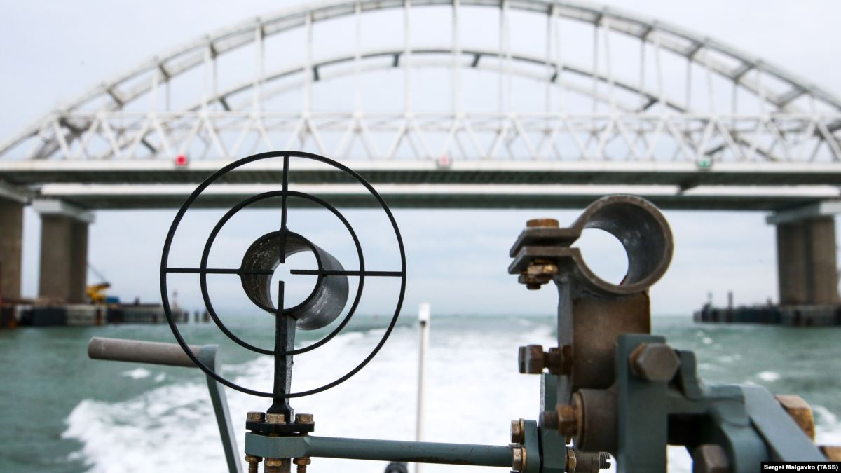 У МЗС заявили, що українські моряки мають бути звільнені протягом найближчих днів
