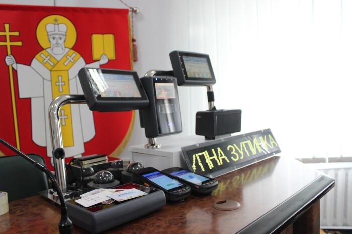 У Луцькраді розглядали варіанти впровадження системи електронного квитка
