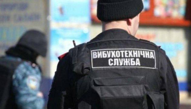 Масові замінування: поліція шукає вибухівку на об'єктах у Луцьку. ВІДЕО