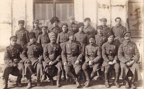 На Волині шукають родину полковника Армії Української Народної Республіки