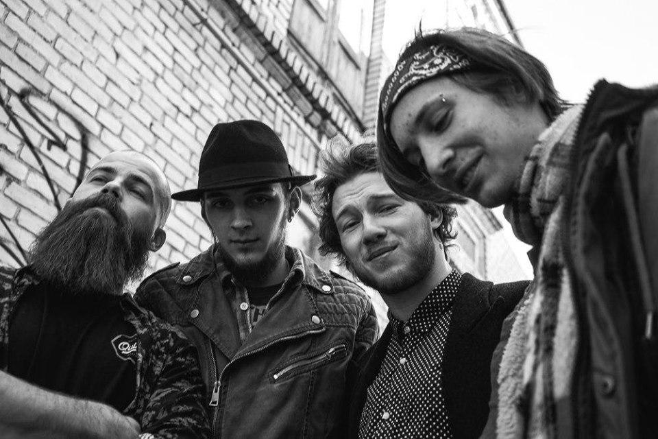 Бути молодим музичним гуртом у Луцьку