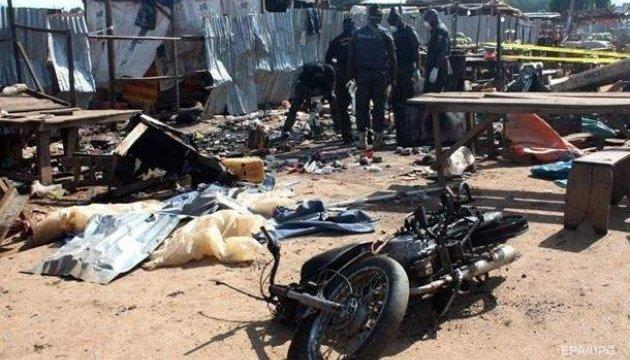 У Нігерії бойовики ІДІЛ вбили 11 військових