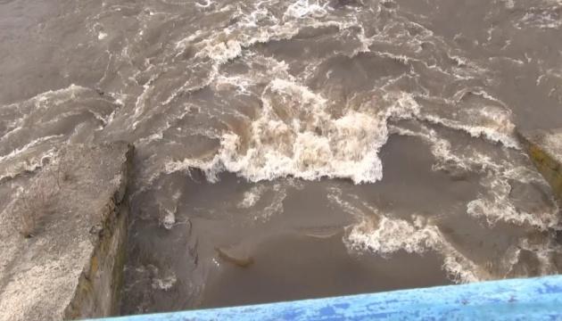 На заході Румунії оголосили найвищий рівень небезпеки повеней