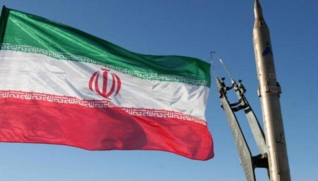 Іран пригрозив ударом по американських силах у Перській затоці