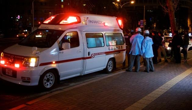 У Японії чоловік з ножем поранив щонайменше 16 дітей
