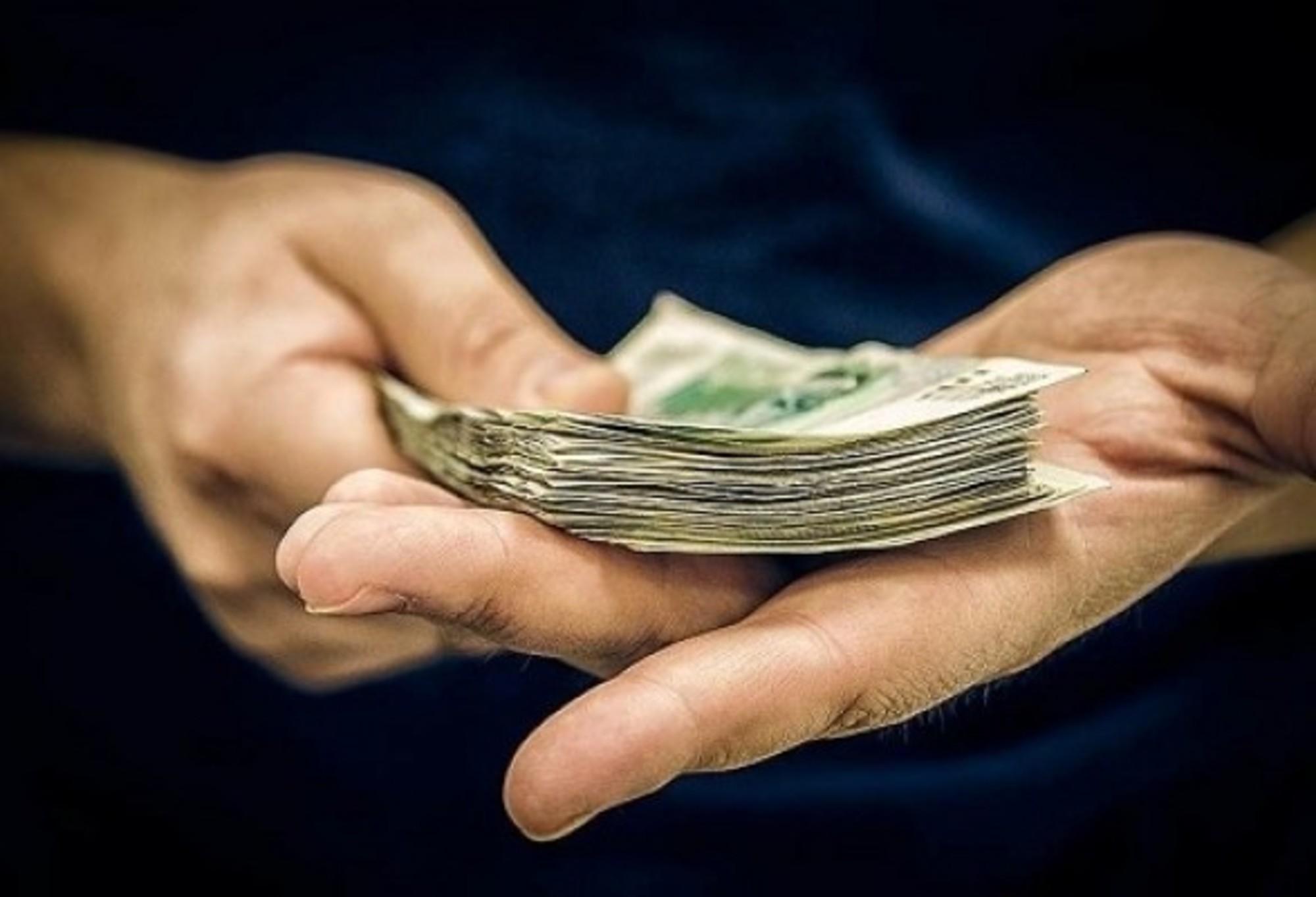 До бюджету Луцька стягнули понад 330 тисяч гривень