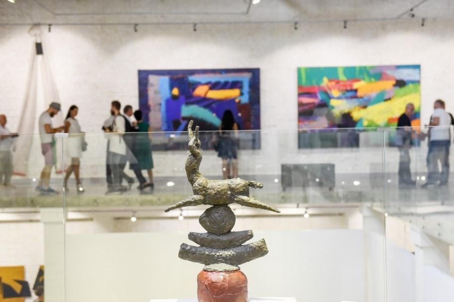 Лучан запрошують на «Ніч музеїв»