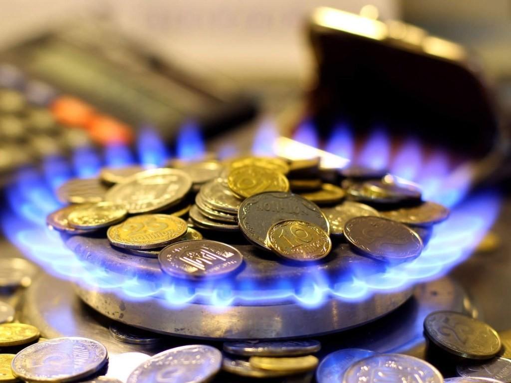 Як буде змінюватись вартість газу для волинян у травні та червні