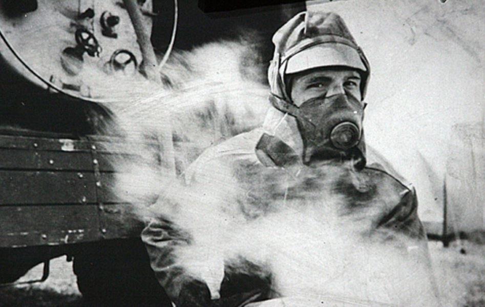 У Луцьку вперше відбудуться змагання пам'яті героїв-пожежників Чорнобиля. ВІДЕО