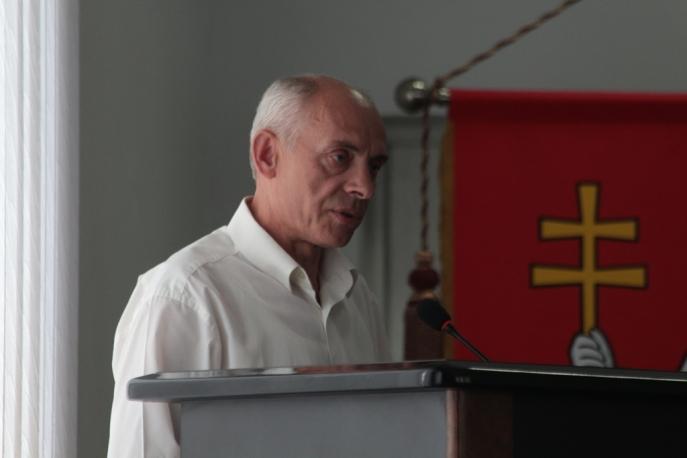 Радник Луцького міського голови добудував будинок біля Луцька