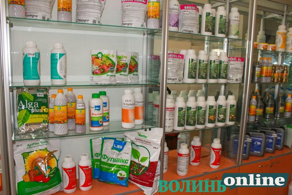 Власник нового маркету біотоварів у Луцьку: «Якісні органічні продукти потребують інвестицій часу, розуміння та зусиль»*