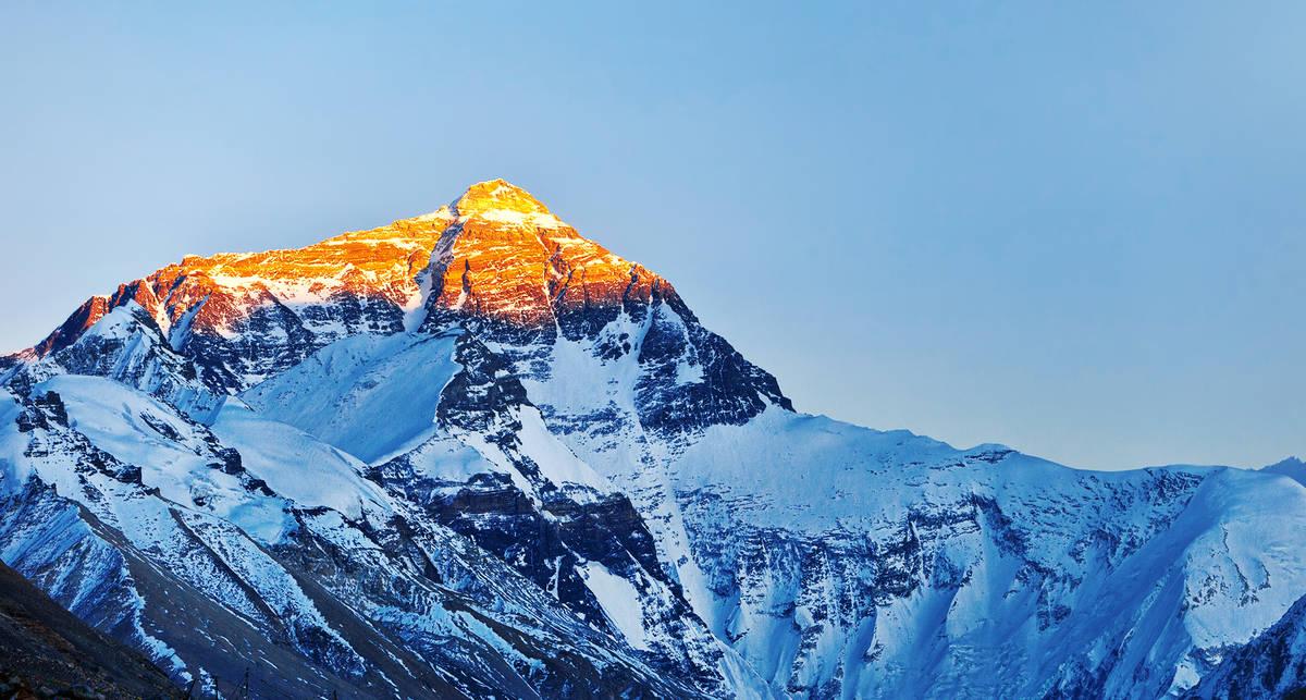 За тиждень на Евересті загинуло семеро альпіністів.