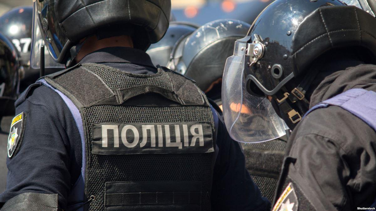 Поліція повідомила деталі замінування луцького заводу