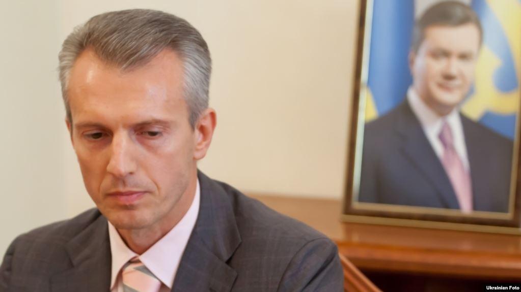 До України повернувся екс-віце-прем'єр часів Януковича