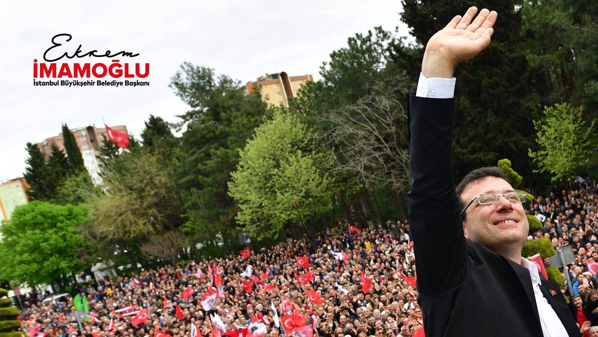 У Туреччині скасували результати виборів у Стамбулі