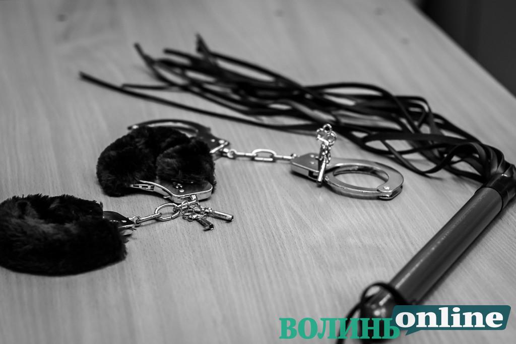 5 найпопулярніших товарів у луцькому секс-шопі «Казанова»*