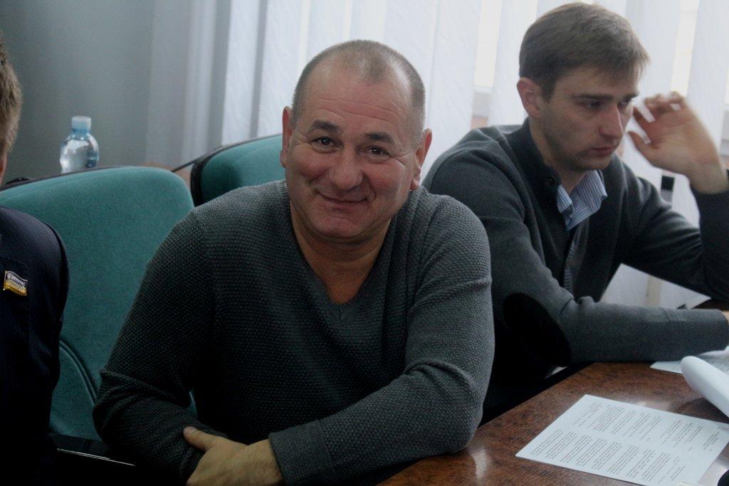 Депутат Луцькради купив авто за понад півмільйона