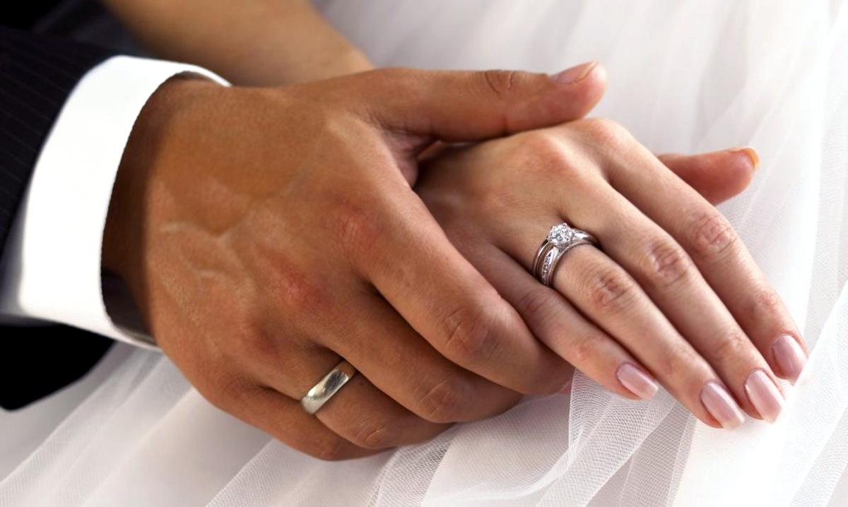 У луцькому ЦНАПі зареєстрували 86 шлюбів з іноземцями