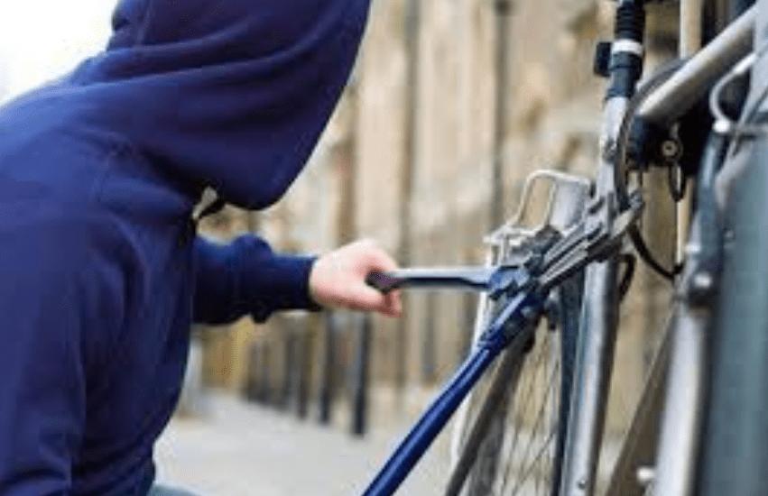 У волинському місті викрили велосипедного шахрая