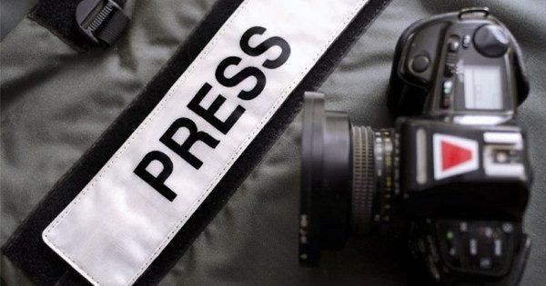 У Шацьку напали на журналістів