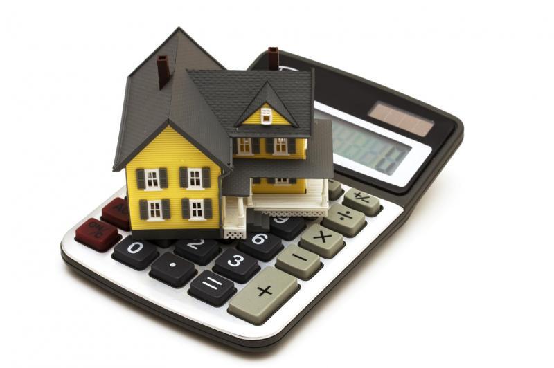 Податок на нерухомість приніс громадам Волині понад п'ять мільйонів гривень