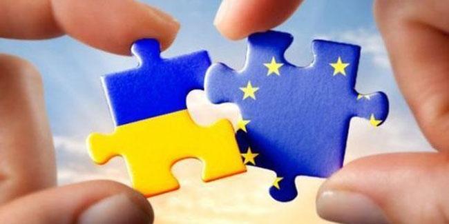 Старшокласників із Волині запрошуть на відкритий урок до Дня Європи в Україні