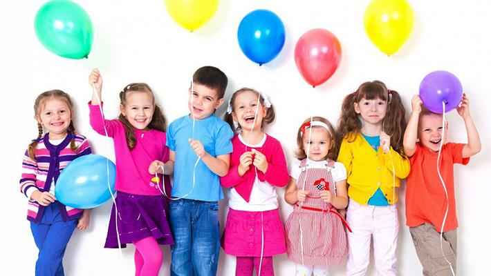 Лучан запрошують на концерт до Міжнародного дня захисту дітей