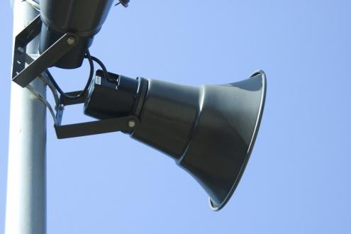 Лучани просять заборонити гучномовці в одному з храмів міста