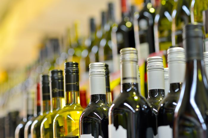 На фестивалі тюльпанів «Волинська Голландія» продавали алкоголь без ліцензії