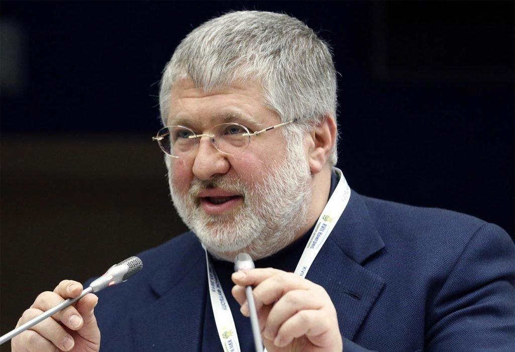 Коломойський оголосив про допомогу Тимошенко на парламентських виборах