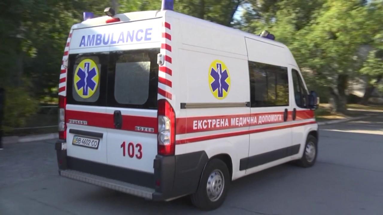 Лучани скаржаться на довгий доїзд карети швидкої допомоги. ФОТО