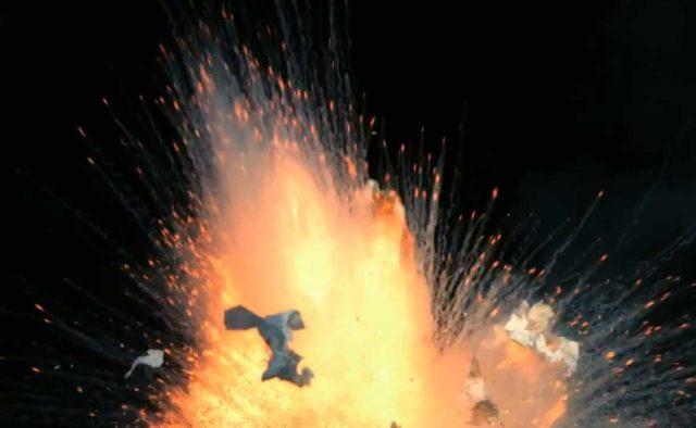 На подвір'ї депутата Волиньради стався вибух