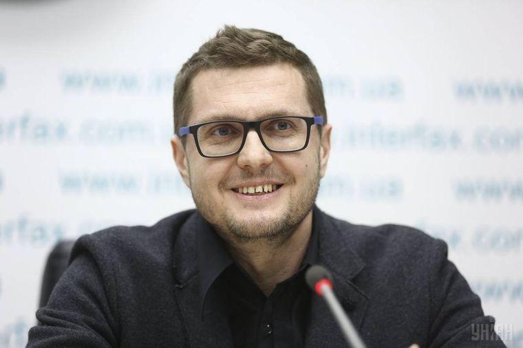 Зеленський призначив голову «Слуги народу» першим заступником голови СБУ