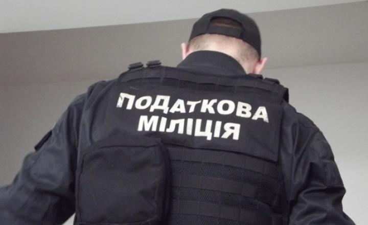На Волині співробітники податкової міліції припинили діяльність нелегальної автозаправної станції