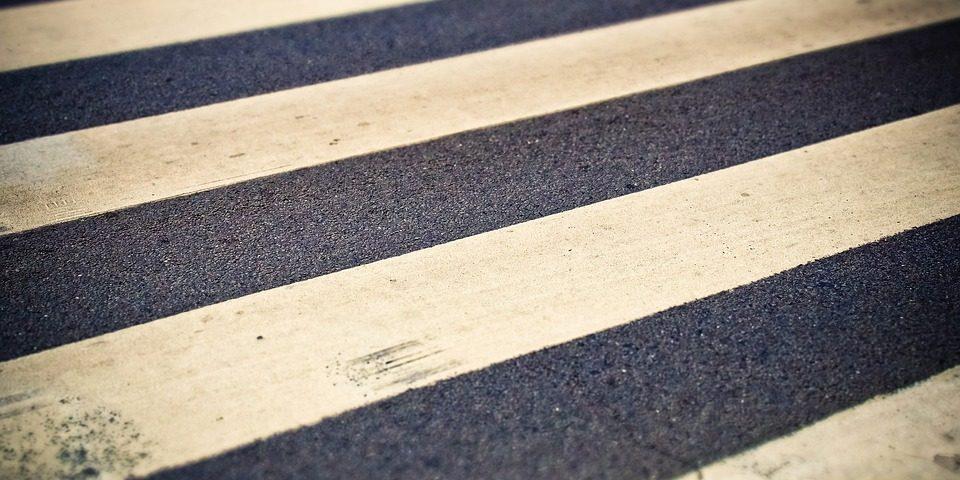 У Луцьку закликатимуть відповідально переходити дорогу
