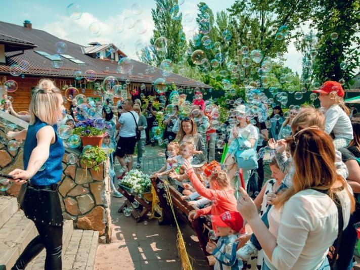Луцький зоопарк запрошує відсвяткувати Міжнародний день захисту дітей