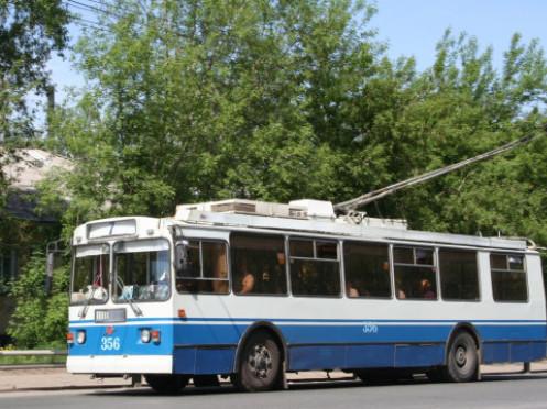 Лучани просять повернути маршрут тролейбуса № 7
