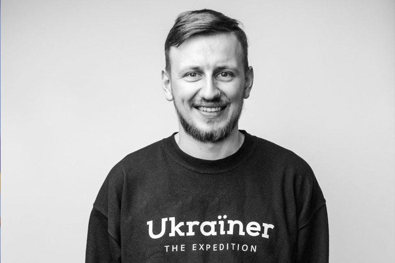Проект «Ukraїner» їде до Луцька